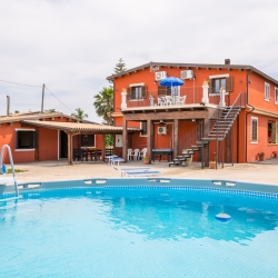 Villa Stefy